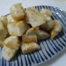 鶏ハムのバターミルク焼き