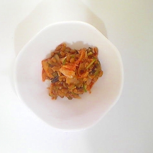 キムチ納豆 39