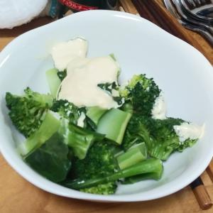 美味しいブロッコリーの温め方
