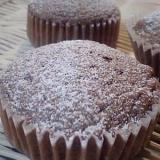 カップチョコケーキ