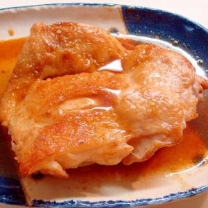 鶏もも肉の★コチュジャン照り焼き~♪