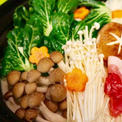 今シーズンの大ブーム!!白菜を使って流行りの『発酵鍋』に挑戦しよう♪