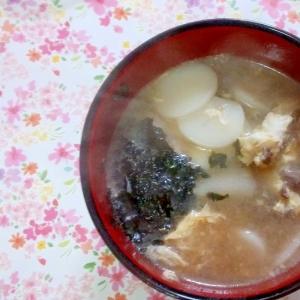 韓国のお雑煮(トックスープ)レシピ♪