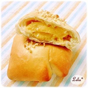 クリームパン用カスタードクリーム