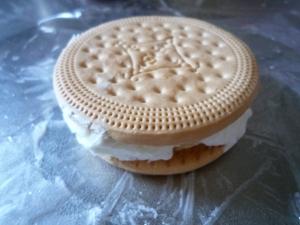 アイスクリームを使った料理レシピ例