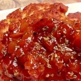 ケチャップで手抜きトマトソース