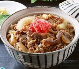 宮崎牛の牛丼
