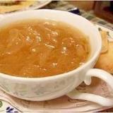 坦坦家のオニオンスープ