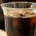 アイスコーヒーバレンシア風