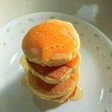 驚きのしっとり感!豆腐のパンケーキ