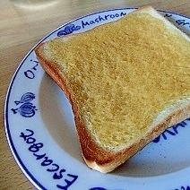 プリンで簡単☆なんちゃってフレンチトースト