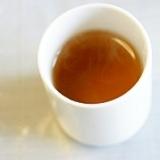 ほうじ茶で焼酎