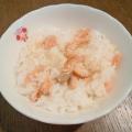 朝ごはん・お弁当に!塩鮭フレーク混ぜごはん♪
