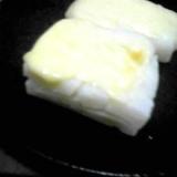 焼き餅の食べ方(その2)
