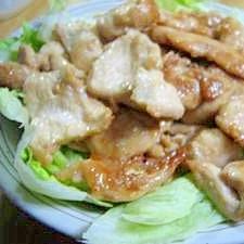 鶏肉☆おろポン
