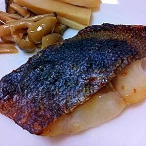 今話題の塩麹 鱈の塩麹漬