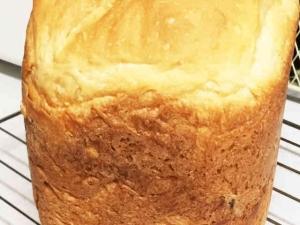HB簡単☆薄力粉で作る基本の食パン☆