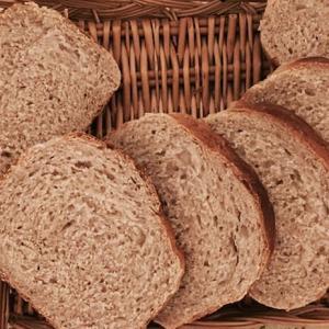 •4種のハーブを使った食パン•