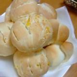 ふんわり膨らむ米粉パン