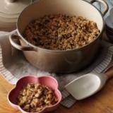 [ル・クルーゼ公式] 大豆の玄米ご飯