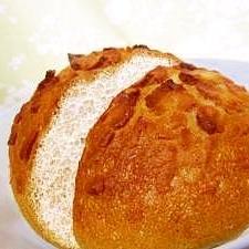 新じゃがの簡単手作りパン☆☆☆*+*+*+*+*+