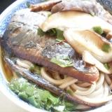 にしんそばは市販のニシン姿煮で簡単美味しい!!