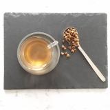 旬のうちに乾燥、簡単自家焙煎で健康とうもろこし茶
