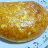 炊飯器で簡単♪ヨーグルトとHMの濃厚チーズケーキ