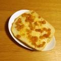 柿ジャムのトースト♪