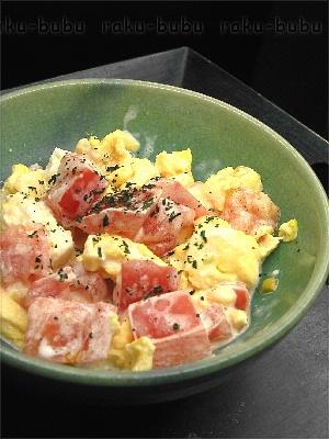 玉子サラダレシピ・作り方の人気順|簡単料理の楽天レシピ