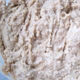 もちもちしたパンが焼ける自家製酵母のライ麦の元種