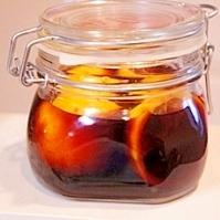 鍋にも和え物にも、漬けておくだけ柚子ぽん酢