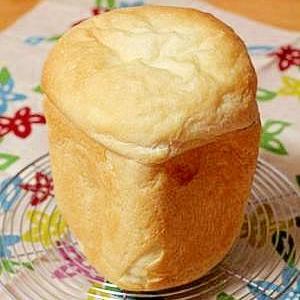 これぞ基本♪シンプル食パン