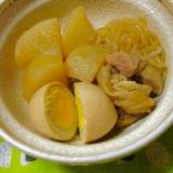 和風味の煮物★