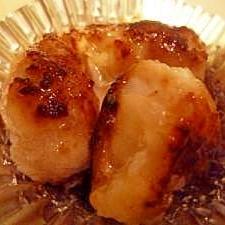 お弁当に!鶏肉のマスタードマヨ炒め