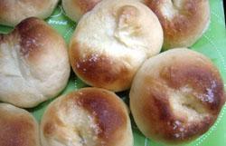 バターシュガーパン