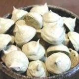 味に幅を広がる メレンゲクッキー(粉入)