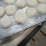 白玉の作り方と保存方法