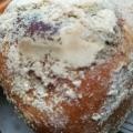 ディナーロールで揚げパン