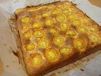 金柑たっぷりパウンドケーキ