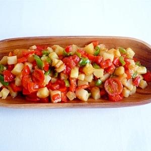 チャンボッタ イタリア風野菜煮込み