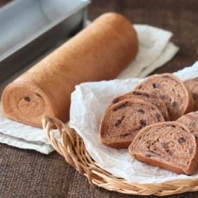 【No.320】ココチョコチップパン