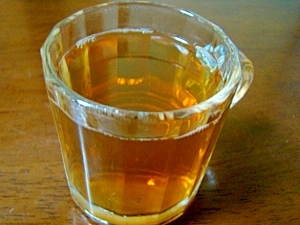 ハニーレモン黒々茶