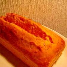 にんじん1本食べられる!にんじんパウンドケーキ
