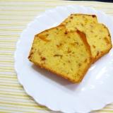 びわパウンドケーキ