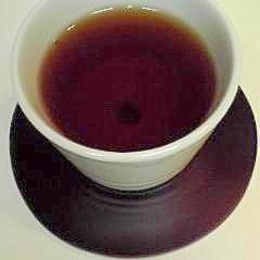 寒い日にぴったり♪ちょっぴり甘いほうじ茶
