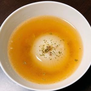 Yummy♡たまねぎまるごとスープ
