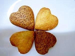 子供も一緒に楽しめるサクサククッキー