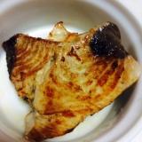 【離乳食 後期】かつおの生姜醤油焼き
