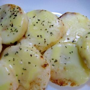 簡単!☆長芋のチーズ焼き☆